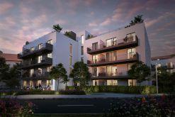 Nové byty Pelhřimov - Livewell
